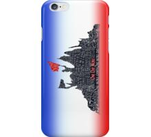 Les Misérables- One Day More iPhone Case/Skin