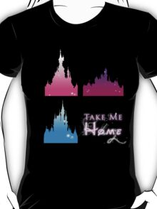Disney Parks- Take me home T-Shirt