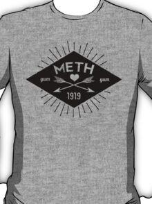 Rock The Meth  T-Shirt
