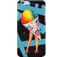 My Fair Ladies- Snow Cone iPhone Case/Skin