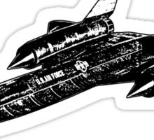A-12 Sticker