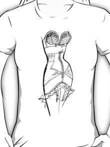 50's Girdle  T-Shirt