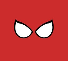 Spider-man eyes by brodo458