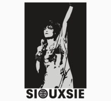 Siouxsie (Tee only) by Mashiba