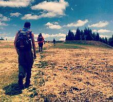 Trails by ethanbeirne