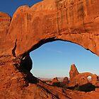Turret Arch by Eivor Kuchta