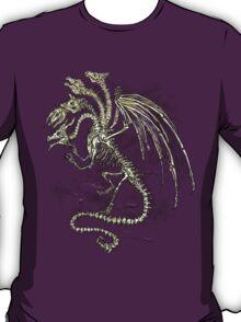 5x Dragon T-Shirt