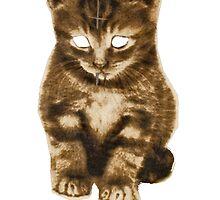 Odd Future Cat by trillful
