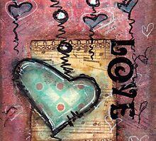 Love by MonicaMota