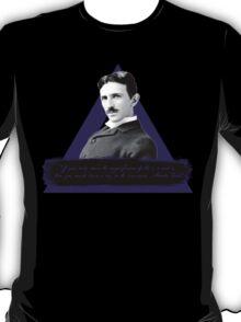 Nikola Tesla - 369 T-Shirt