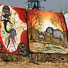African Street Art by jozi1