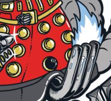 V8 ACCELERATE Sticker