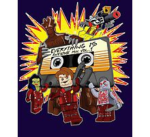 Everything Is Awesome Mix Photographic Print