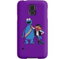 Scruffy Looking Smuggers Samsung Galaxy Case/Skin