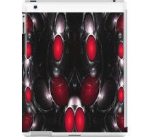 Sterling Silver Stoplights iPad Case/Skin