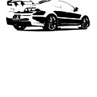 Acura RSX  by garts