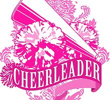 Cheerleader by papabuju