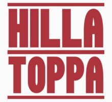 Hillatoppa by Bragginwrites