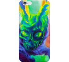 You Should Burn His House Down iPhone Case/Skin