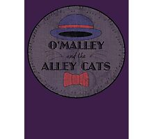 O'Malley Photographic Print