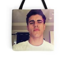 Jack G Tote Bag