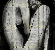 incarnation by Loui  Jover