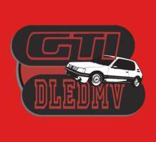 205 GTI by DLEDMV
