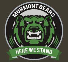 Mormont Bears by starsandguitars