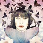 The Time of Butterflies by BelleFlores