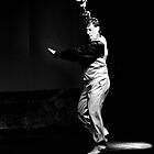 Dancer by Paul Pasco