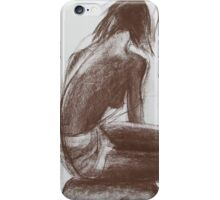 Until The Sea Shall Free Them iPhone Case/Skin