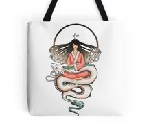 Sen & Haku Tote Bag