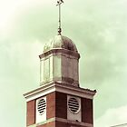 Bell Tower by g richard anderson