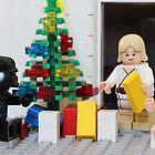 Skywalker Family Christmas by AdTheBad