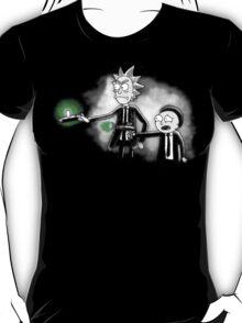Pulp Ricktion shirt hoodie phone ipad case pillow tote iPhone 6 T-Shirt