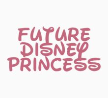 Future Disney Princess by sayers