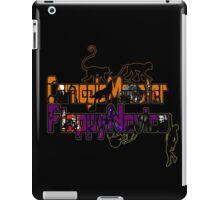 NoviceMonster iPad Case/Skin