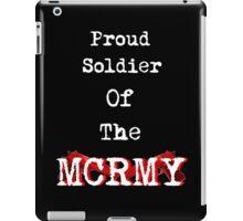 MCRMY  iPad Case/Skin