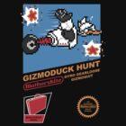 Gizmo Hunt by Dann Matthews
