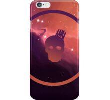 Olympus x Nebula iPhone Case/Skin