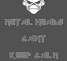 METALHEADS by Zorro66
