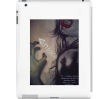 Envy iPad Case/Skin