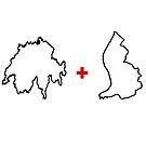 Switzerland + Liechtenstein by Winter Enright