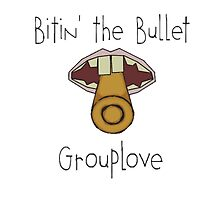 Bitin' the Bullet - Grouplove by nellie13