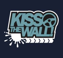 Kiss the wall! (2) Kids Clothes