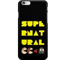 Pacman Fever iPhone Case/Skin