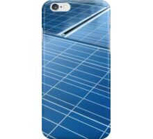 Simply Solar iPhone Case/Skin