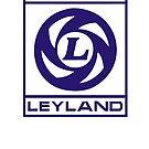 British Leyland by Snufkin