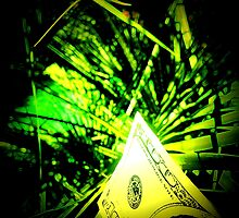 The Money Garden 8 by J. Lovewell