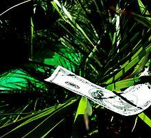 The Money Garden 7 by J. Lovewell